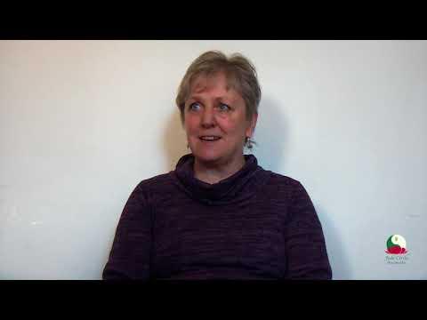 Anamarta's Jade Egg Holistic Practice Testimonial from Debbie