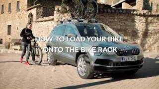 We Love Cycling - Hogyan rögzítsd a biciklidet az autón?
