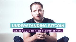 """Cos'è la proof of work della blockchain? """"Understanding Bitcoin"""" con Giacomo Zucco"""