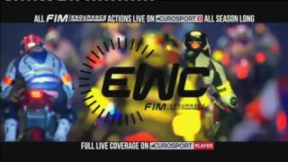 Eurosport 2 (Spain) - New Feed (in spanish) - Continuity - Break (with ads) (6-1-2017)