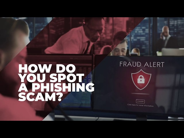 Fortify 24x7 - Phishing Scam Prevention
