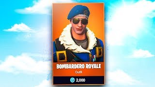 GIFTING THIS EXCLUSIVE SKIN FROM FORTNITE - TheGrefg