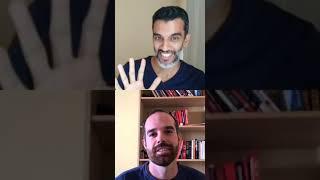 Exploring identity & neurodiversity w developmental psychologist Greg Murray