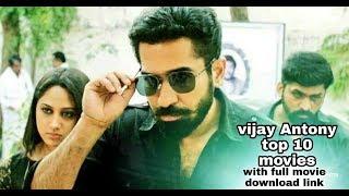 Vijay antony top 10 movies in tamil !! Must watch movies