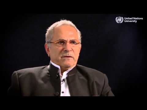 Asia Rising versus Stone Age Beliefs - Interview with José Ramos-Horta