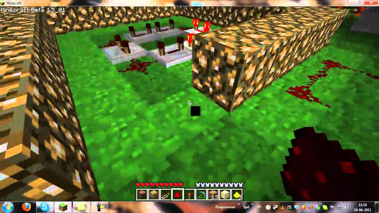How To Make A Redstone Repeating Circuit Redstonerepeater1396388