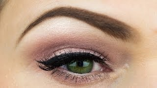 PERFECT ARCHES! Eyebrow Grooming Tutorial