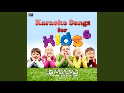 Twelve Days of Christmas (In the Style of Children's Chorus) (Karaoke Version)