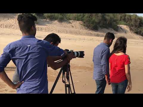    Pre Wedding Making Video    Behind Scenes    Adi Photography    Bhubaneswar   