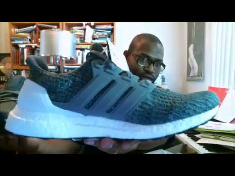 quality design acf72 b5102 adidas Ultra BOOST 4.0 grey/mint/white CP9251 | Authentic ...