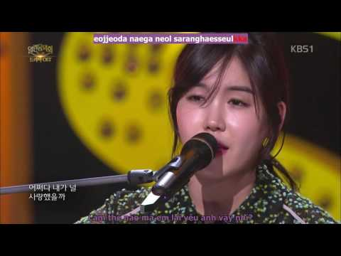[VIETSUB] Always - Rocoberry (The Descendants Of The Sun OST)