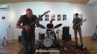 Brian Kastan & the Free Blues Band Featuring Jay Brunka & Dave Berger