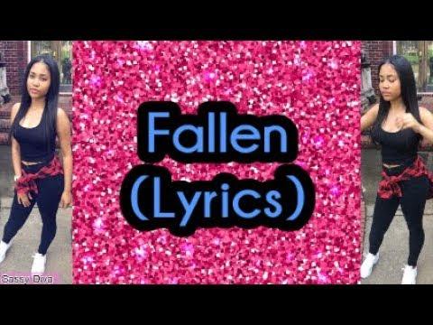 Payton Moore - Fallen (Lyrics)