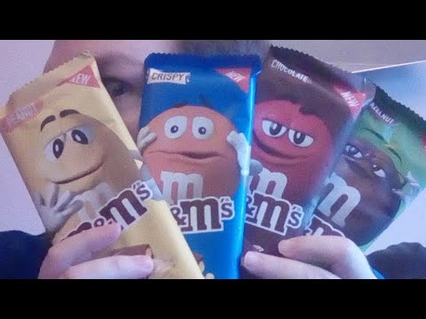 M&M Bar REVIEW