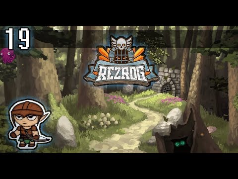 Let's Play REZROG ~ Episode 19 ~ Watch me Oh-no |