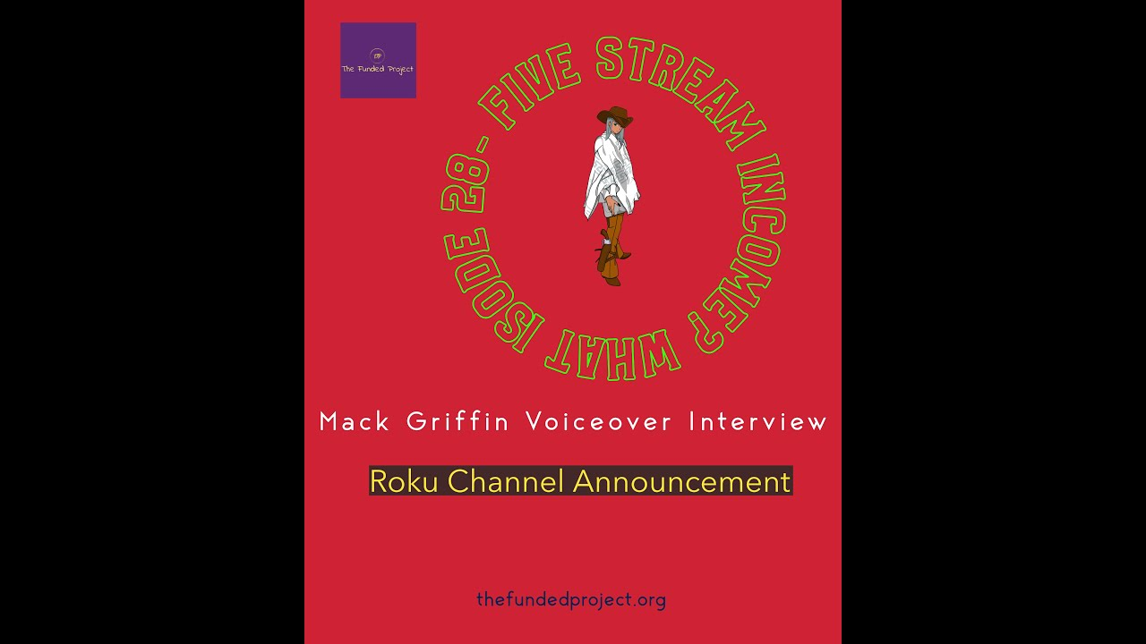 Maccabee Griffin of Mack Griffin VO Declared Finalist in Alienable Mentorship Contest