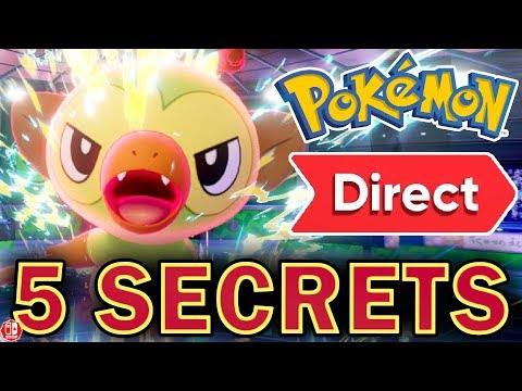 5-details-that-were-not-mentioned-in-the-new-pokemon-sword-and-shield-direct!
