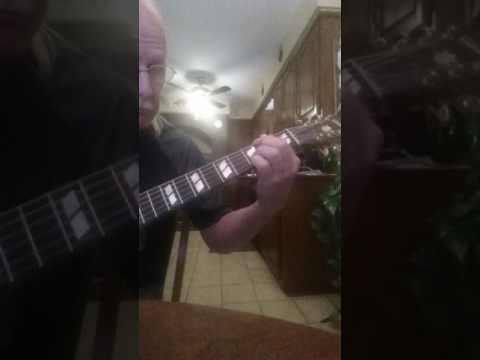 David thayer  to faded love taught to me by eldon.