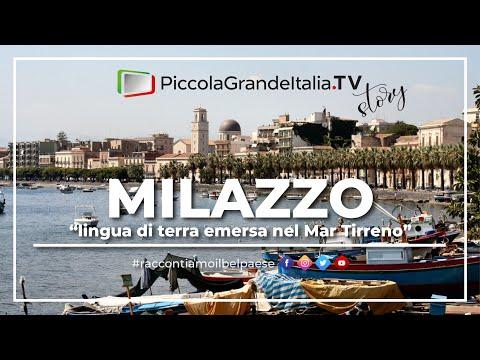 Milazzo - Piccola Grande Italia