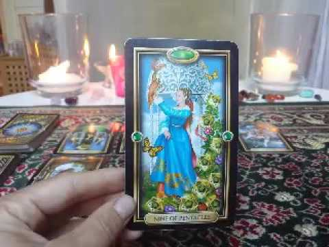 Aquarius Love&Spirituality reading 25-31 July 2016