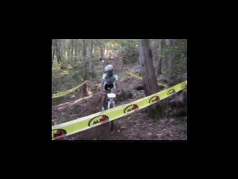 """Niardo For Bike - 28/08/2011 Cross Country """"Gir de Gnard"""" - Primo giro - SingleTrack.wmv"""