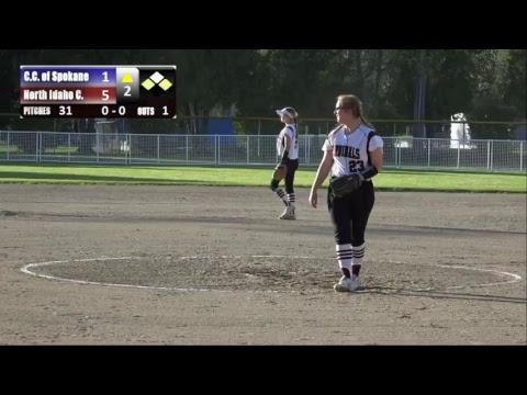 NIC Athletics Live Stream