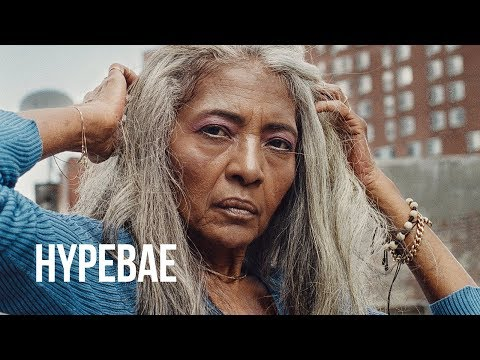 67-Years-Old JoAni Johnson Is Not Your Typical Model