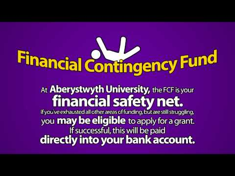 What is The Financial Contingency Fund?