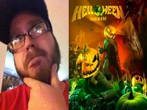 Helloween-Straight Out Of Hell-Review