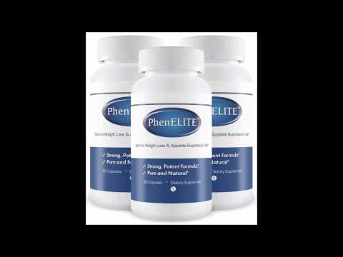 PhenELITE   HIGHEST Rated Pharmaceutical Grade Weight Loss Diet Pills