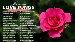 Best Old Beautiful Love Songs 70s 80s 90s By Mariah Carey, Celine Dion, Whitney Houston