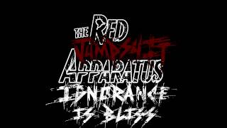 "The Red Jumpsuit Apparatus ""Ignorance Is Bliss"" (Track 8)"