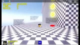 [ROBLOX] Sonic The Hedgehog: Return To Classic - Dev Video #1