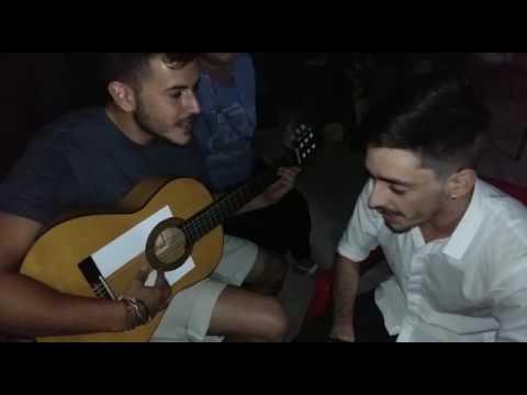 EL DUENDE CALLEJERO - Ay Mi Dios (Aaron Y Rafa)