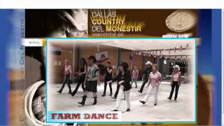 FARM DANCE LINE DANCE COUNTRY DCDM.mp4