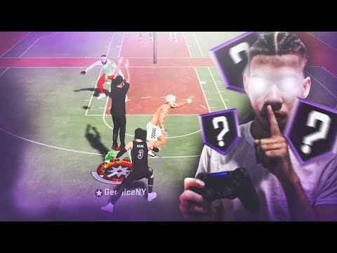 The SECRET BADGES to GREEN or Knock down your jumpshots! NBA 2K20 Neighborhood Gameplay!
