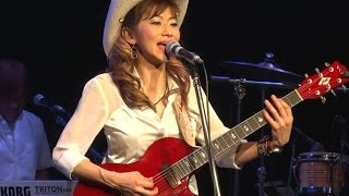 Go!Go!TOMOKO / Fly Seagull Fly(2015Live)~かもめ