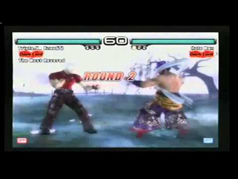 Tekken 5 DR S_Fight Grand Final (2007)