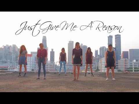Just Give Me A Reason - P!nk (Dance MV)