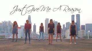 Baixar Just Give Me A Reason - P!nk (Dance MV)