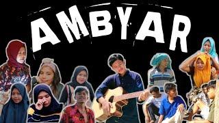 Ambyar Season 1 [Film Karya NNB Siharang-Karang Godang]
