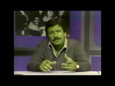 TV MANCHETE - TOQUE DE BOLA 1988 - PARTE 03