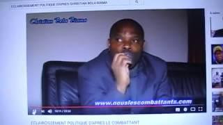 """""""LE CONGO EST UNE SOCIETE COMMERCIALE DE DROIT ETRANGER D"""