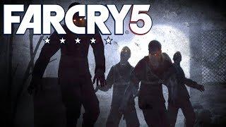 FAR CRY 5: NACHT DER UNTOTEN Gameplay + Bonus