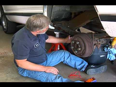 Fuel Pump Electrical Connections - YouTube