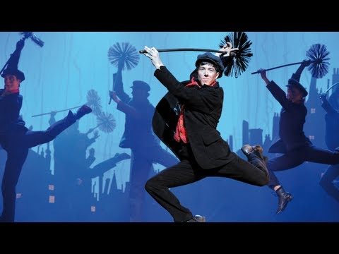 MARY POPPINS: The Hit Broadway Musical