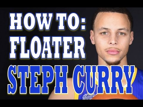 How To: Steph Curry Floater | Finish Like Stephen Curry | Pro Training Basketball