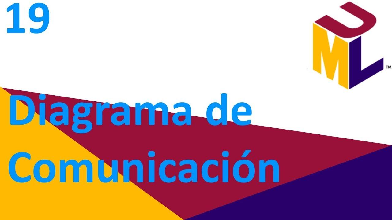 Diagrama De Comunicaci U00f3n - 19