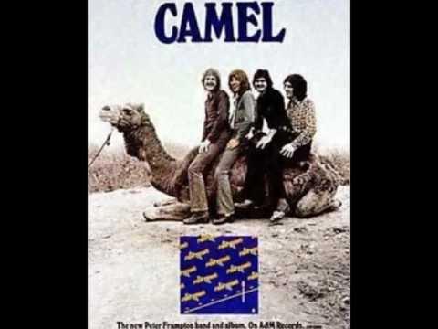 """Peter Frampton - Frampton's Camel """"  Do You Feel Like We Do"""" """" Shine On""""  Part 3"""