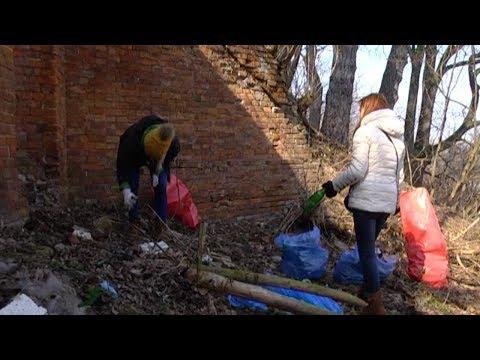 UA:СУМИ: Толока чи еко-челендж: як прибиратимуть місто?